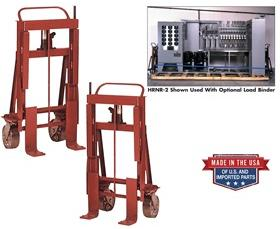 SUPER HEAVY-DUTY CARGO LIFTS